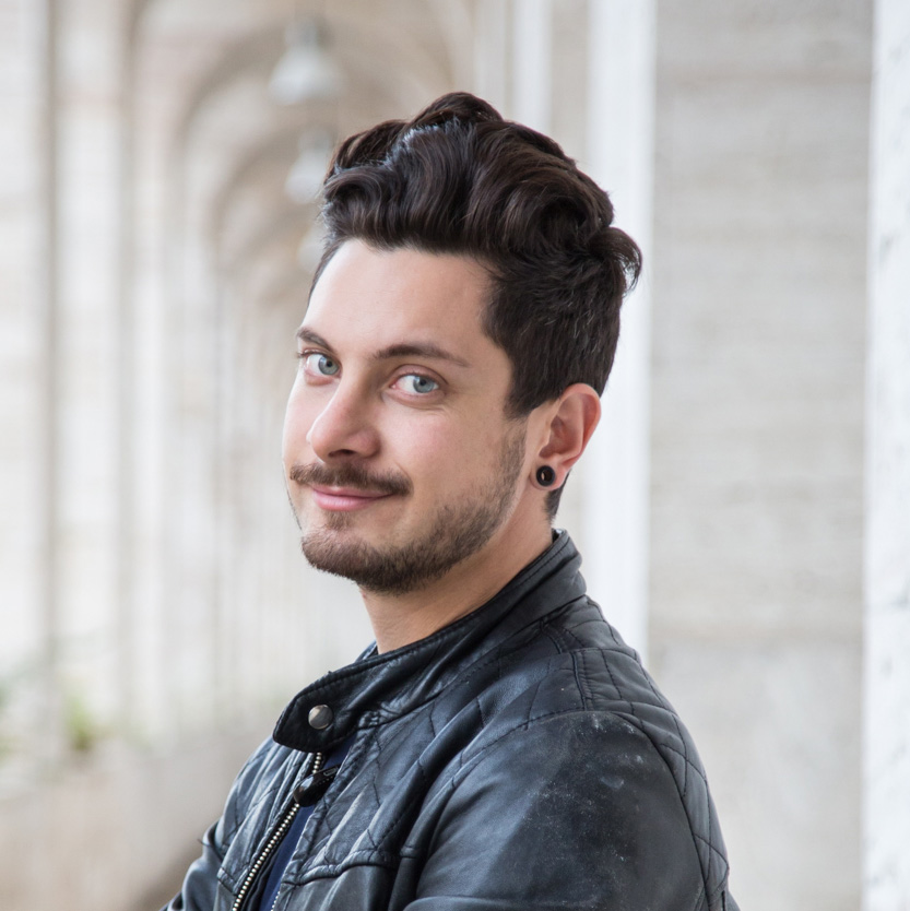 Diego Pelle CEO Direttoo