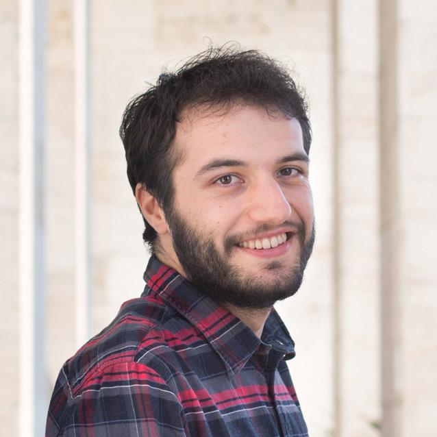 Marco Puglioli